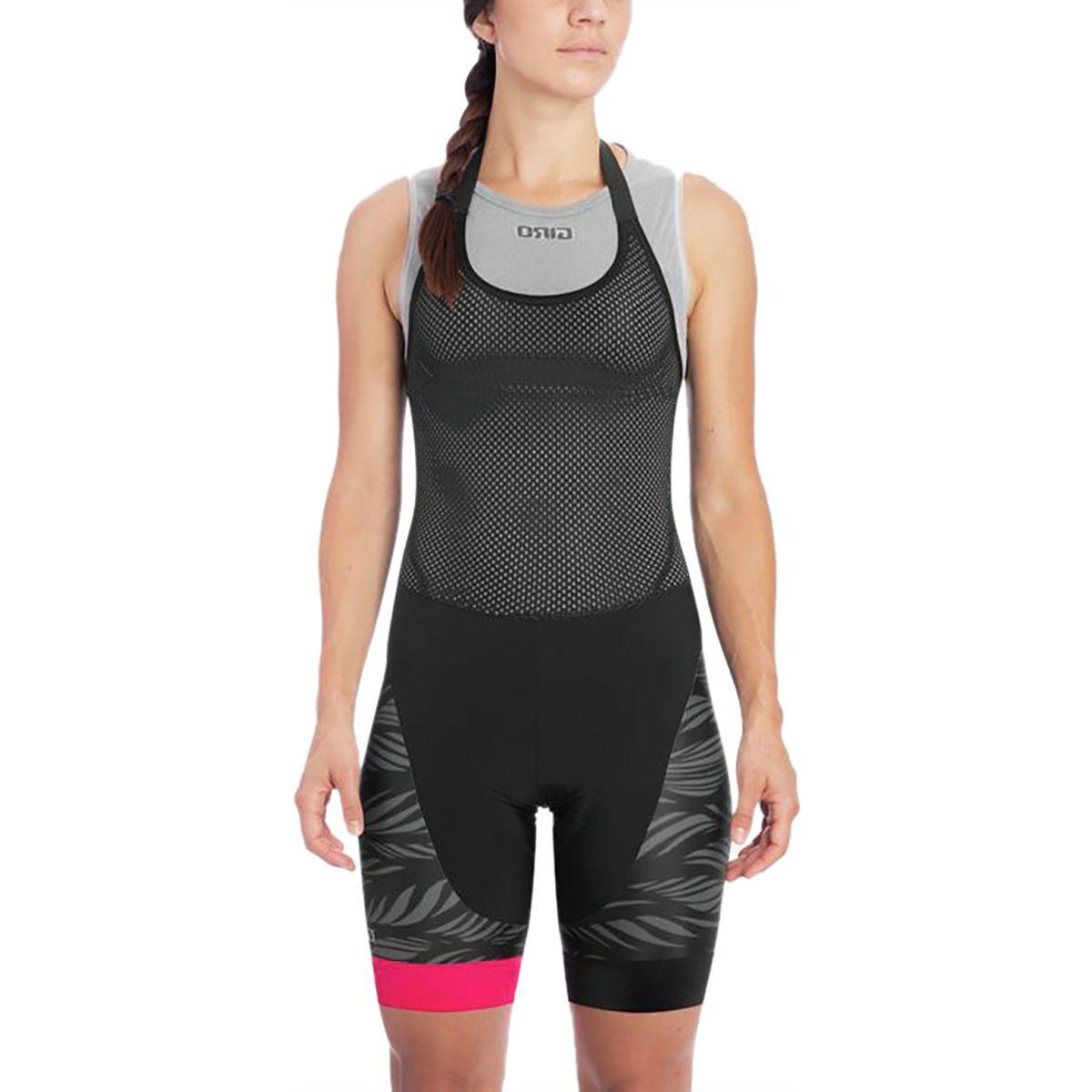 Giro Chrono Expert Halter Bib Short - Women's