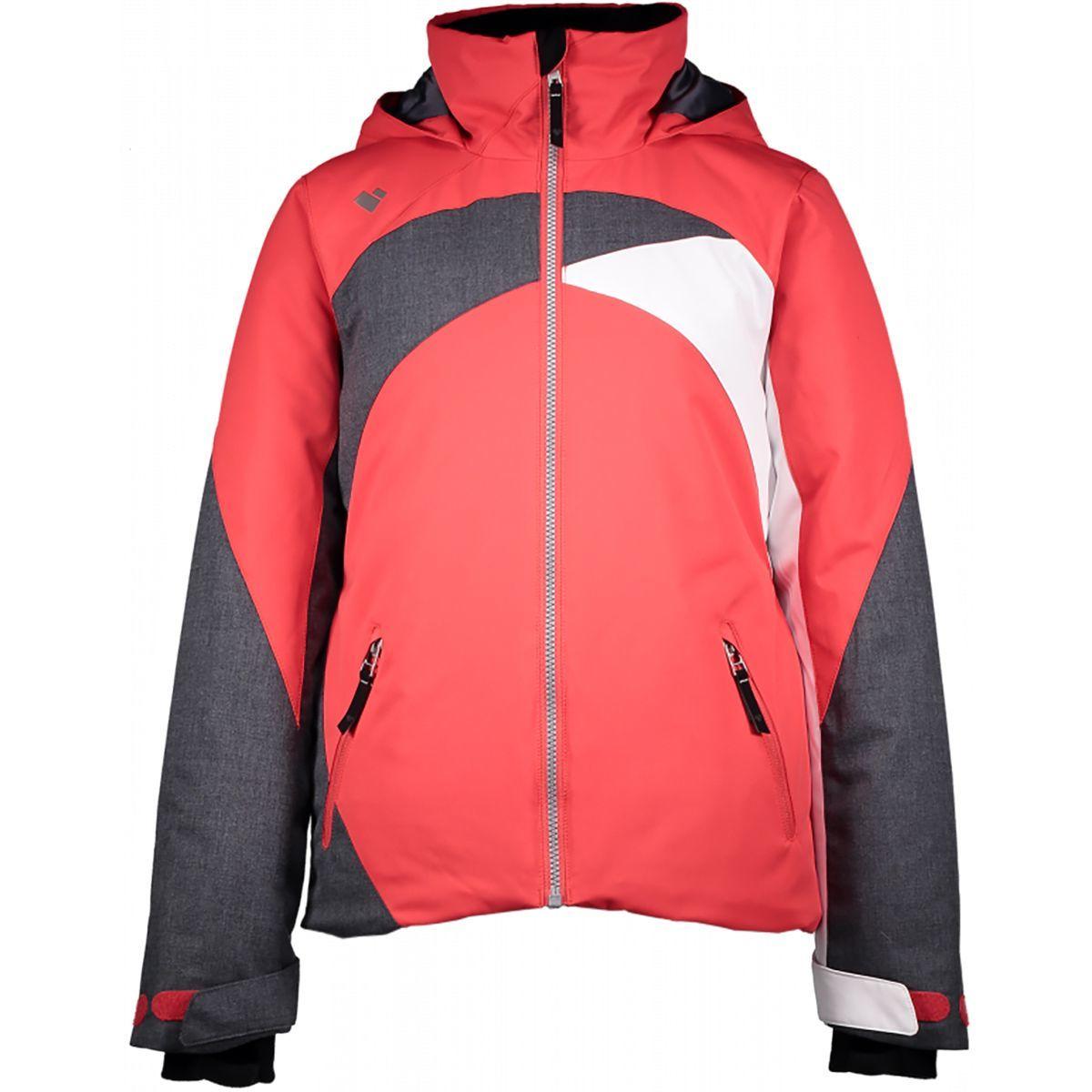 Obermeyer Tabor Print Jacket - Girls'
