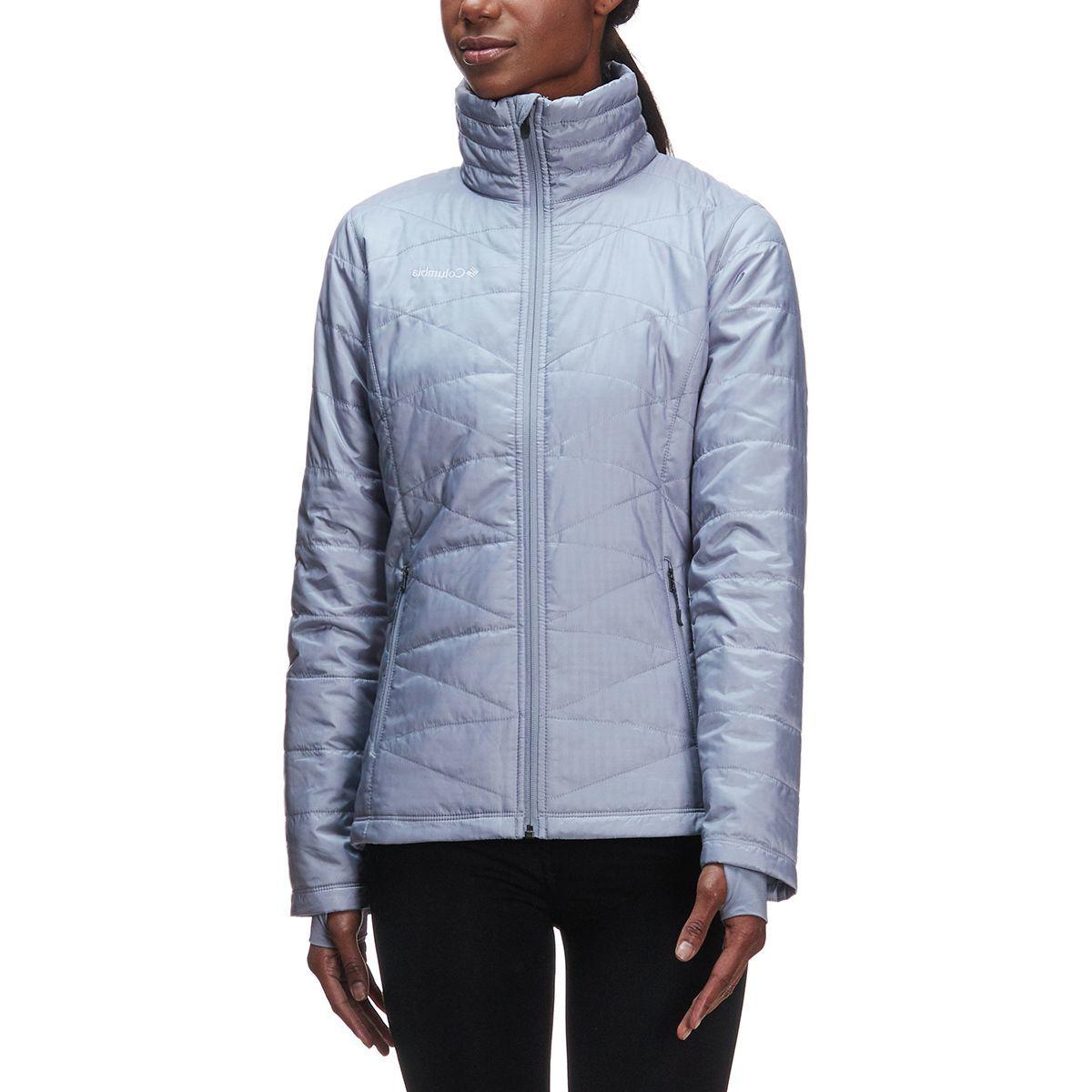Columbia Mighty Lite III Insulated Jacket - Women's