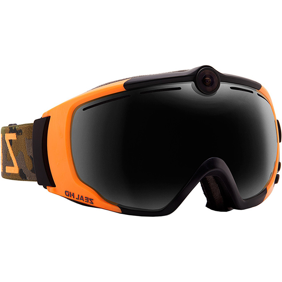 Zeal HD2 Camera Goggles - Men's
