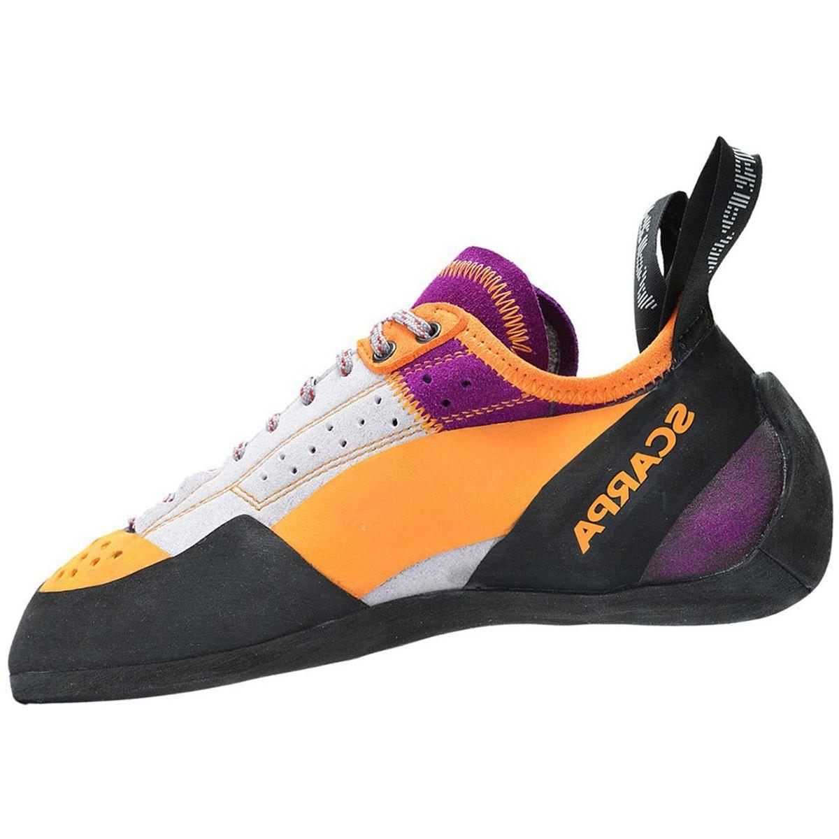 Scarpa Techno X Climbing Shoe - Women's