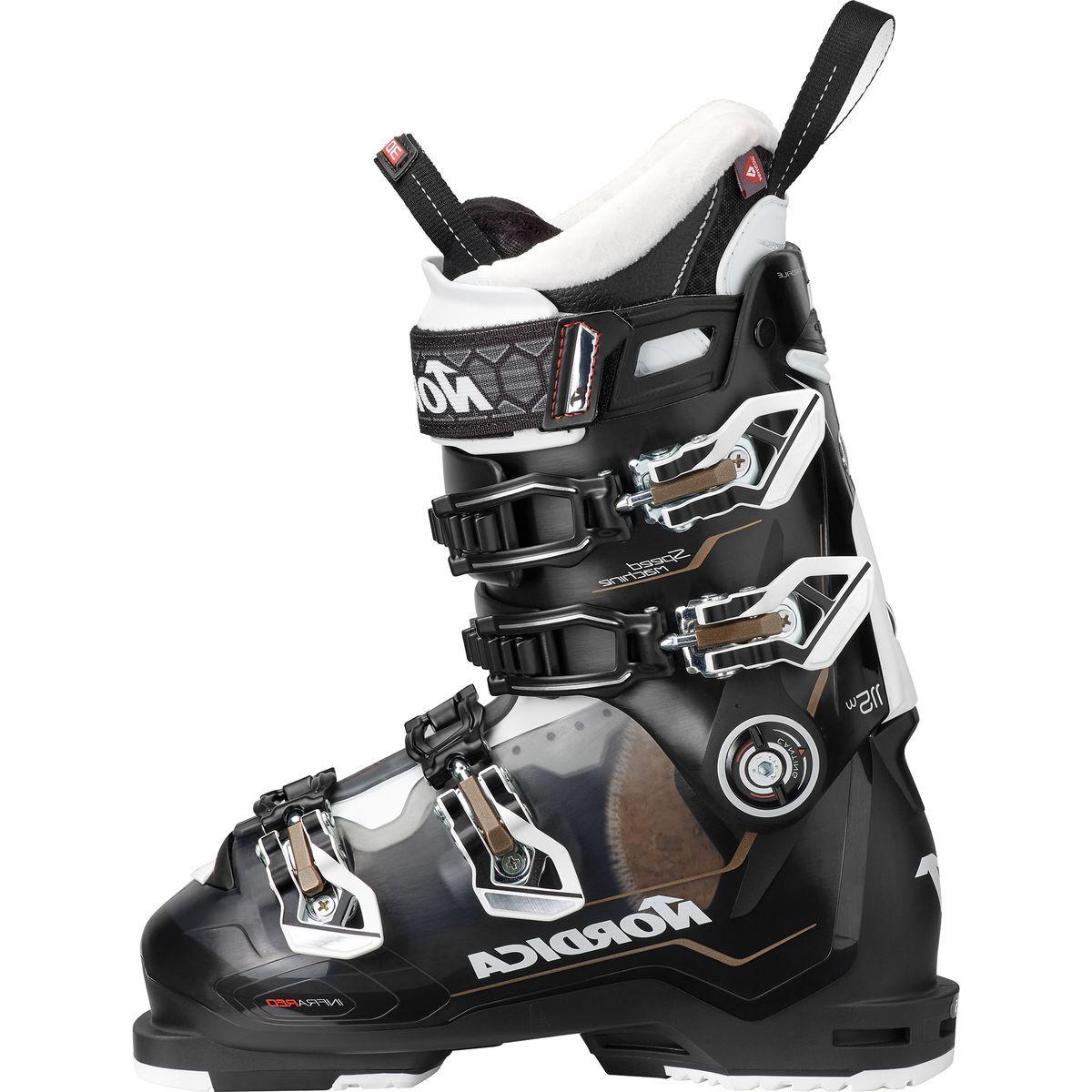 Nordica Speedmachine 115 Ski Boot - Women's