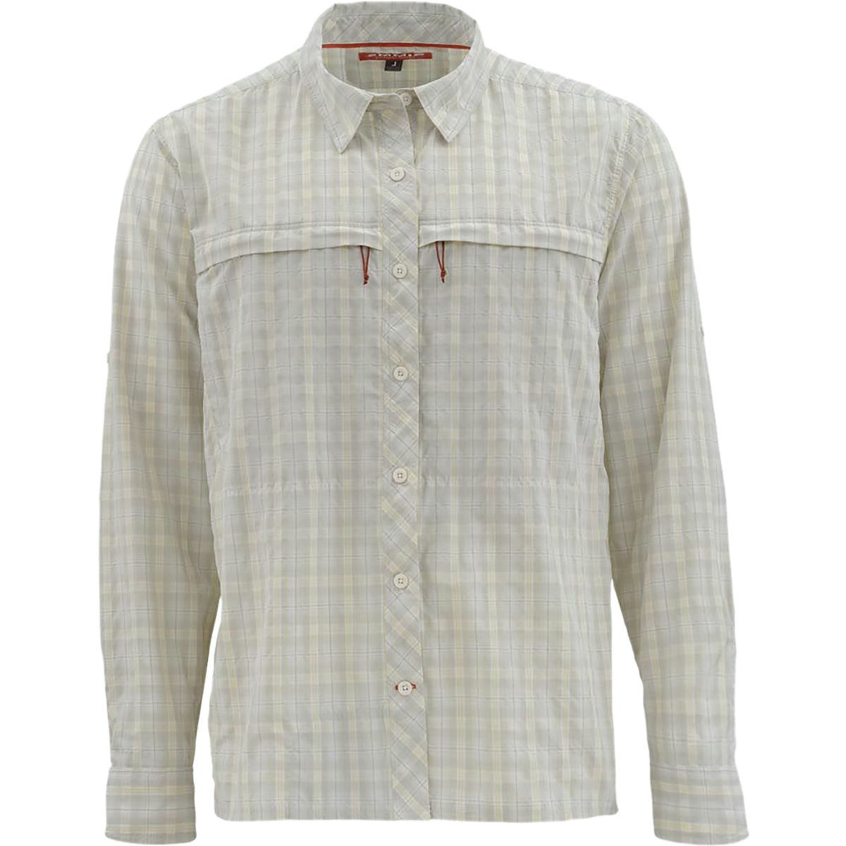 Simms Stone Cold Long-Sleeve Shirt - Men's