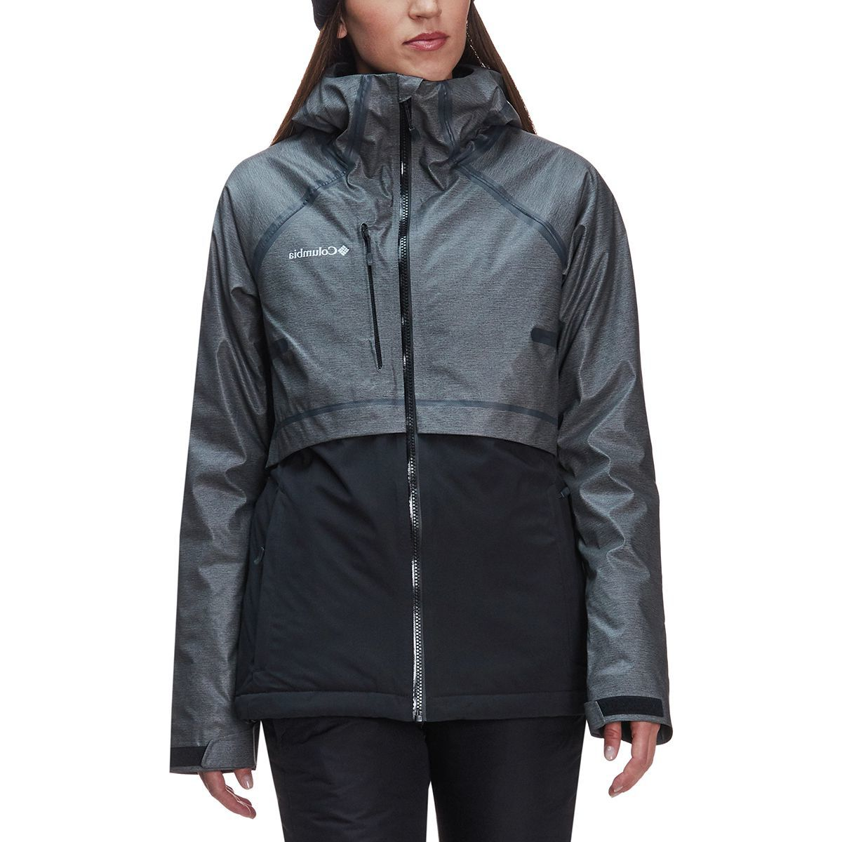 Columbia Outdry Glacial Hybrid Jacket - Women's