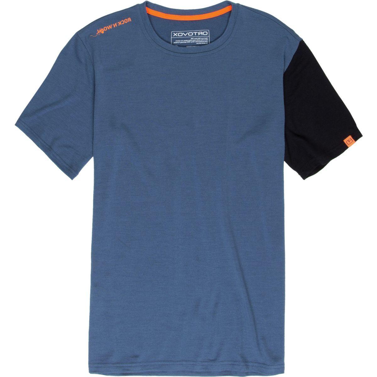 Ortovox Merino Rock'N'Wool Shirt - Men's