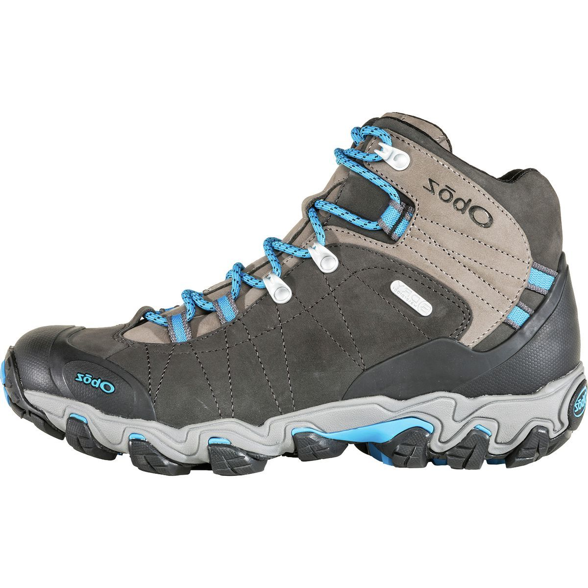 Oboz Bridger Mid B-Dry Hiking Boot - Men's