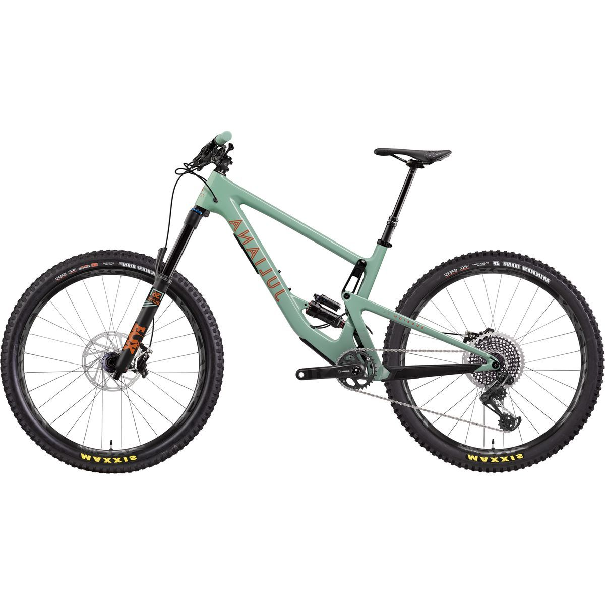 Juliana Roubion Carbon CC X01 Eagle Mountain Bike - Women's
