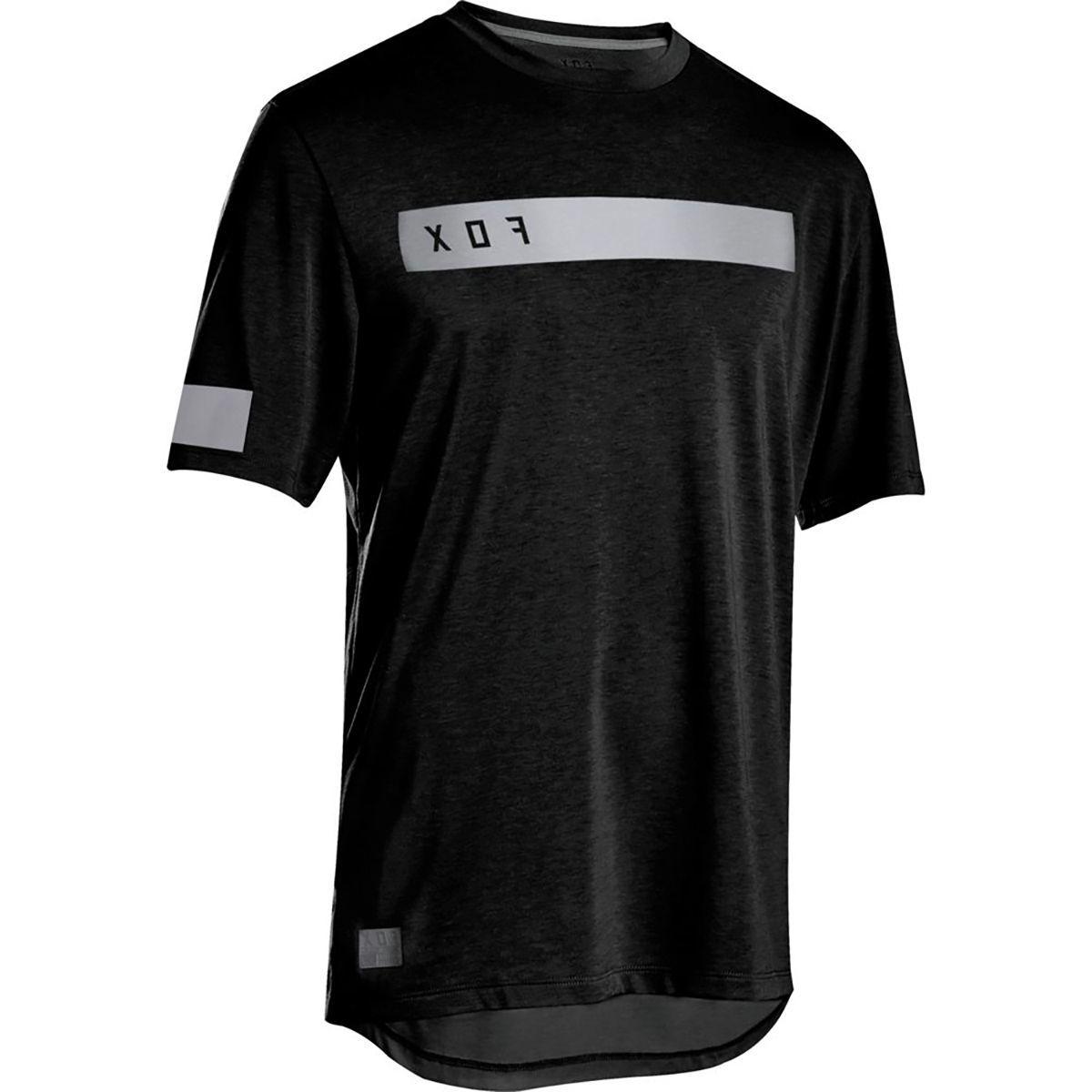 Fox Racing Ranger Dri-Release Bar Short-Sleeve Jersey - Men's