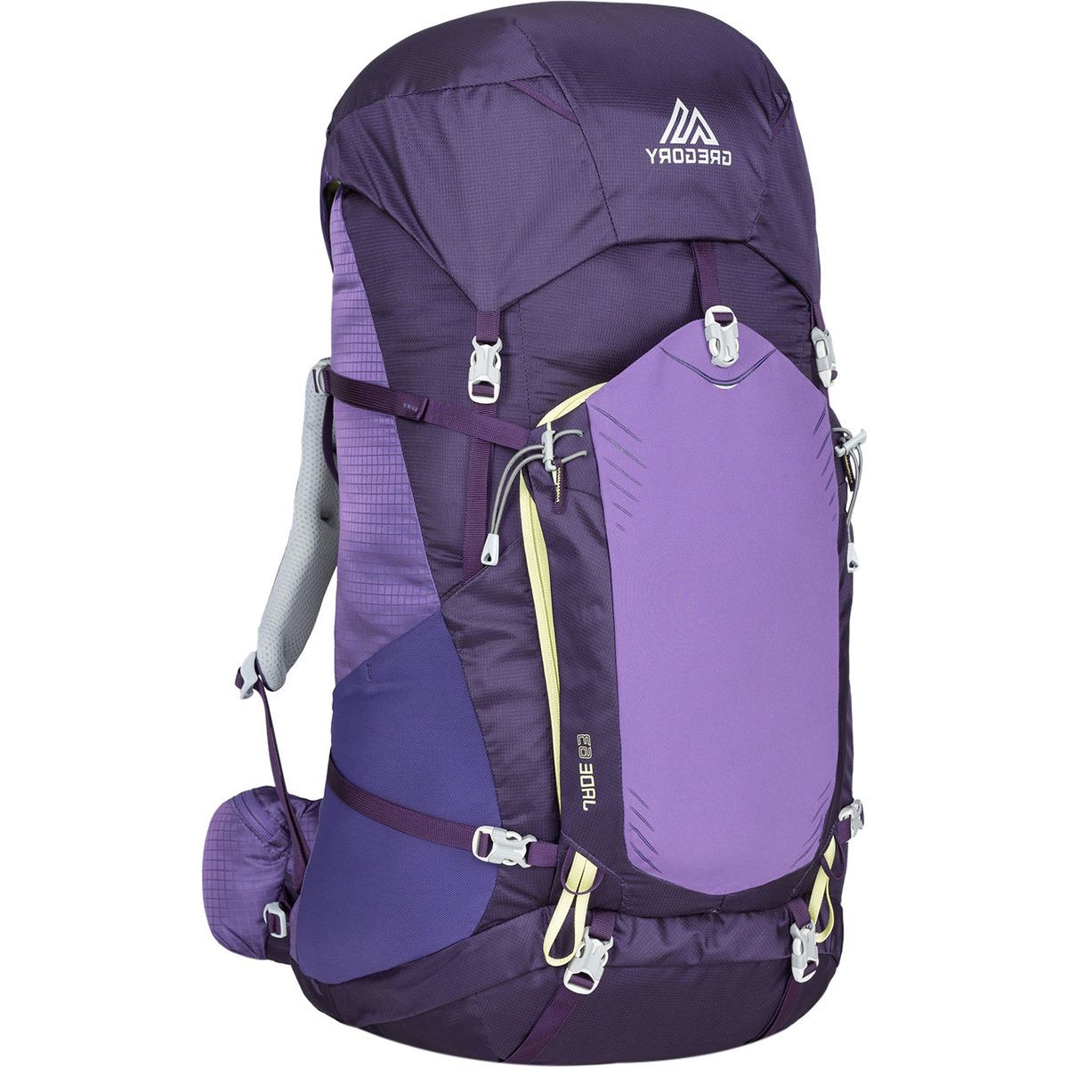 Gregory Jade 63L Backpack - Women's