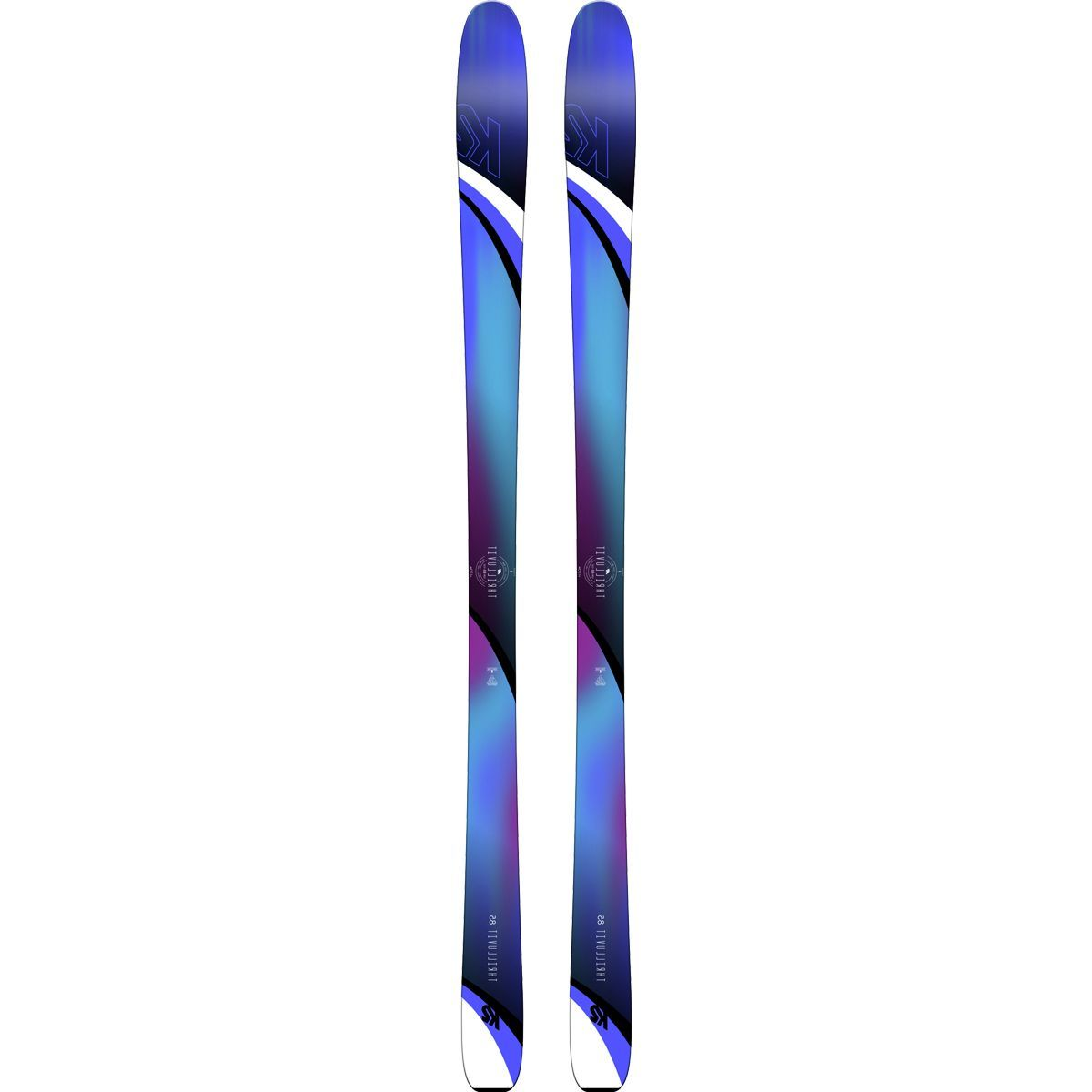 K2 Thrilluvit 85 Ski - Women's