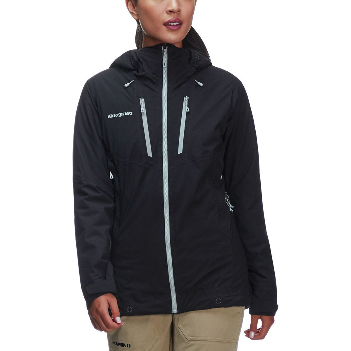 Patagonia Stretch Nano Storm Jacket - Women's