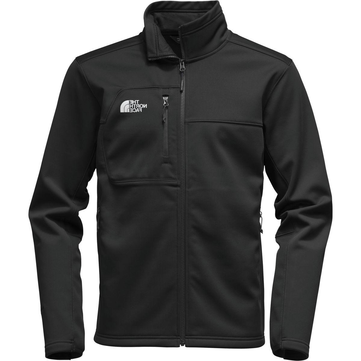 The North Face Apex Risor Softshell Jacket - Men's