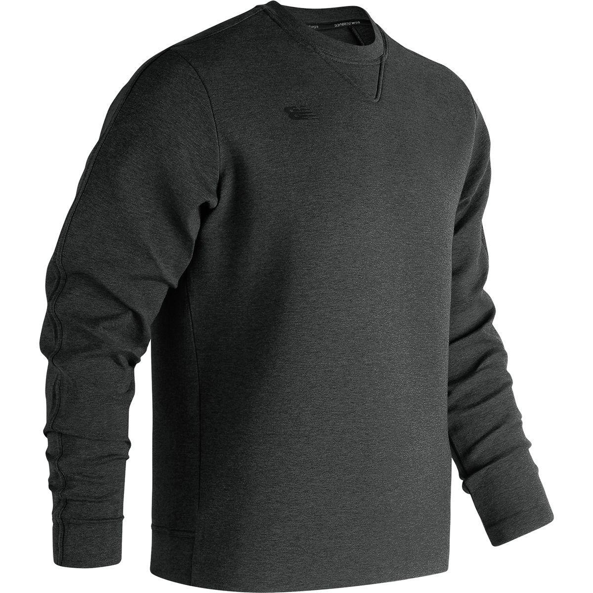 New Balance 247 Luxe Crew Shirt - Men's