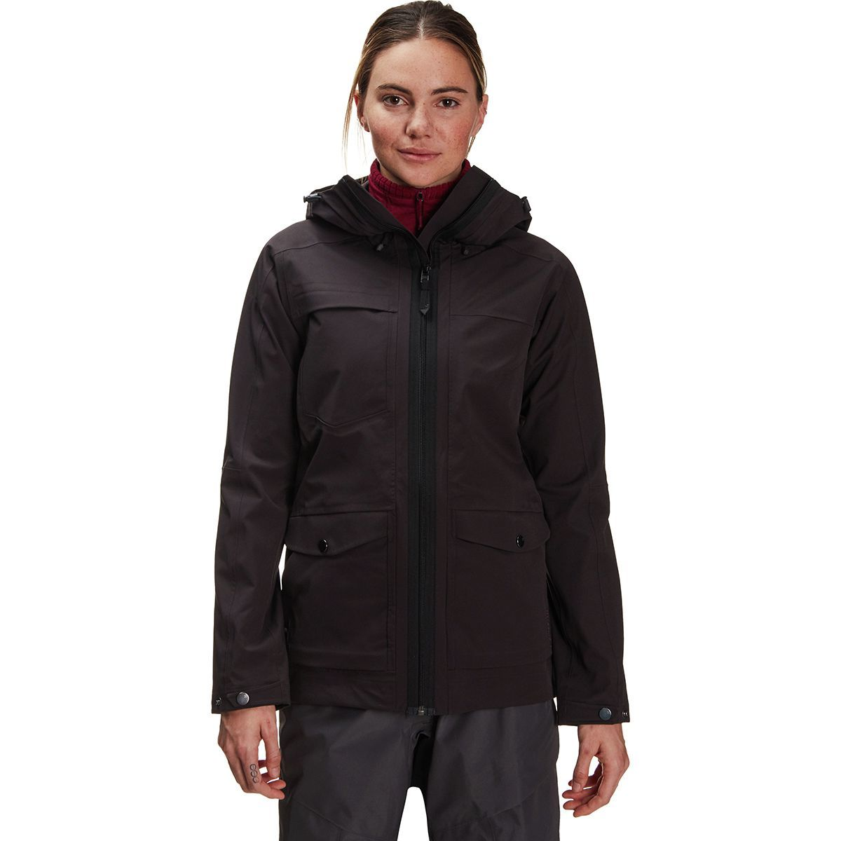 Haglofs Eco Proof Jacket - Women's