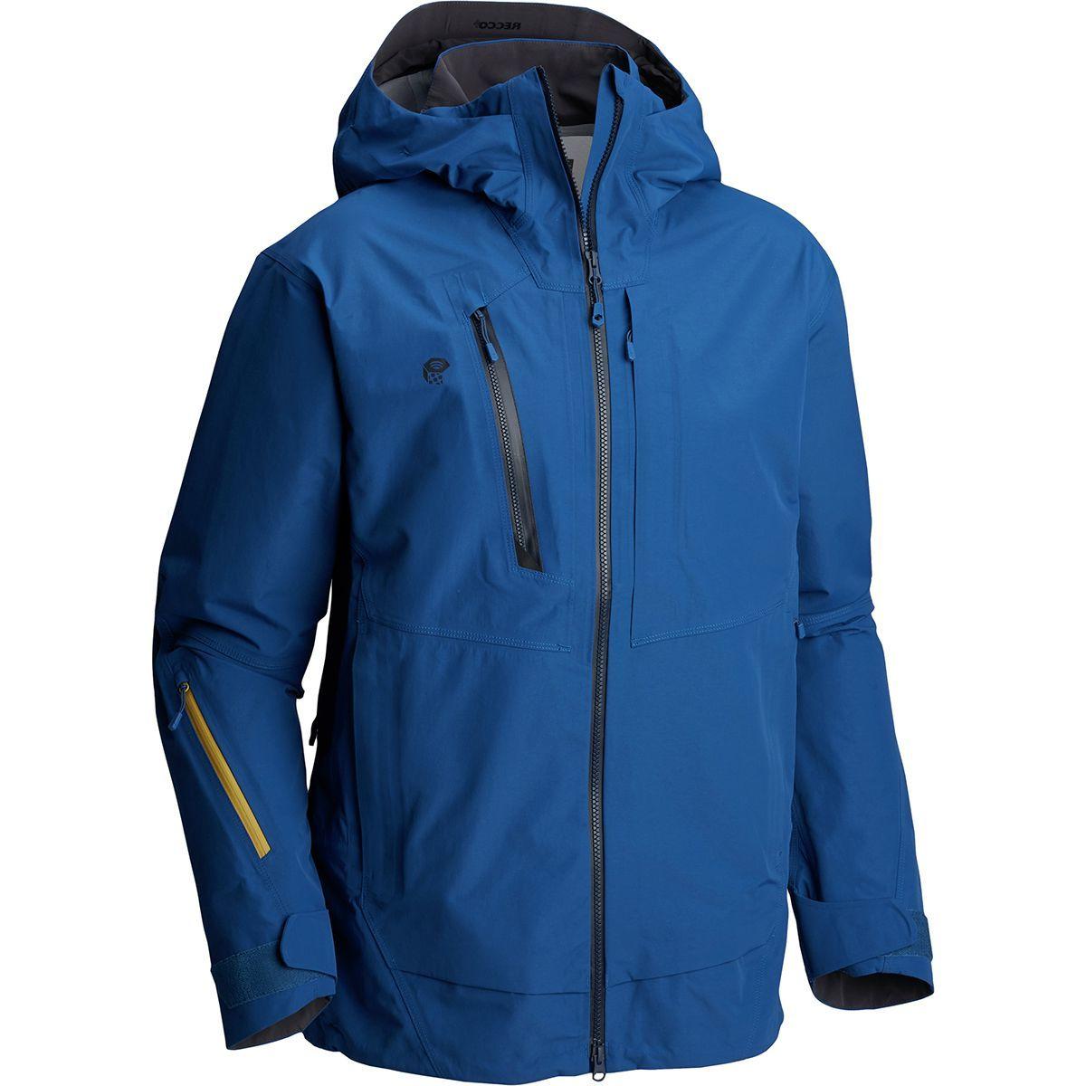 Mountain Hardwear Boundary Line Jacket - Men's