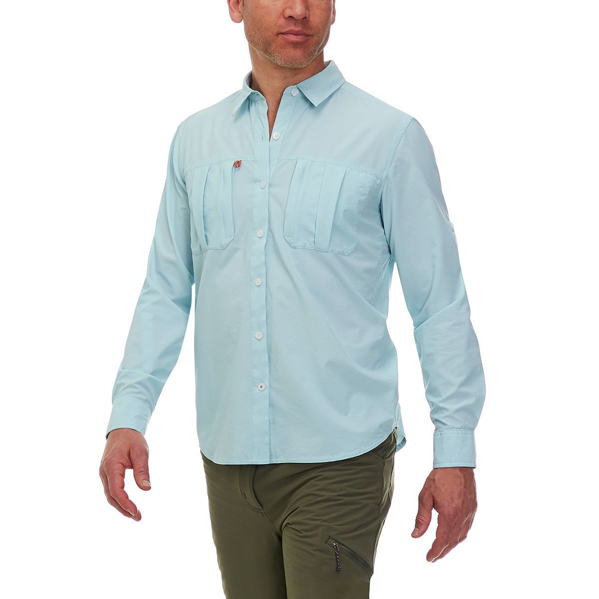 Basin and Range Provo River Sun Shirt - Men's