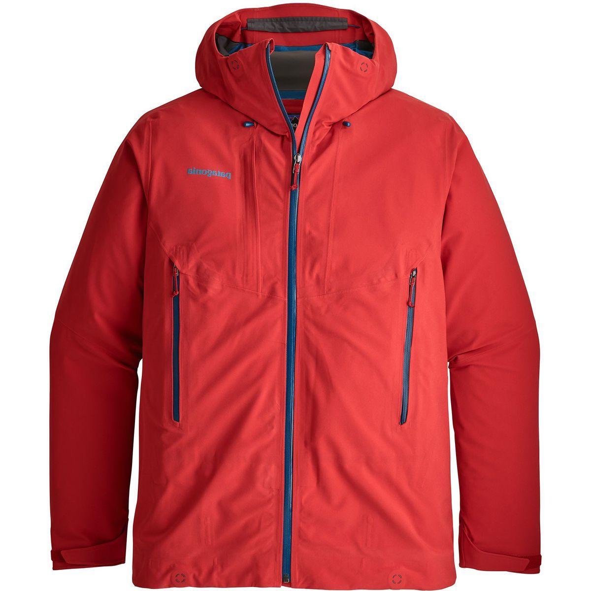 Patagonia Galvanized Jacket - Men's