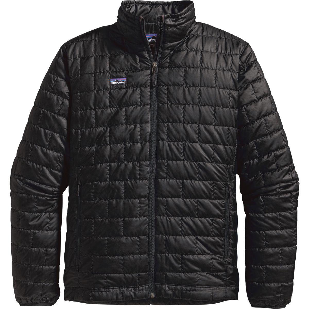 Patagonia Nano Puff Insulated Jacket - Men's