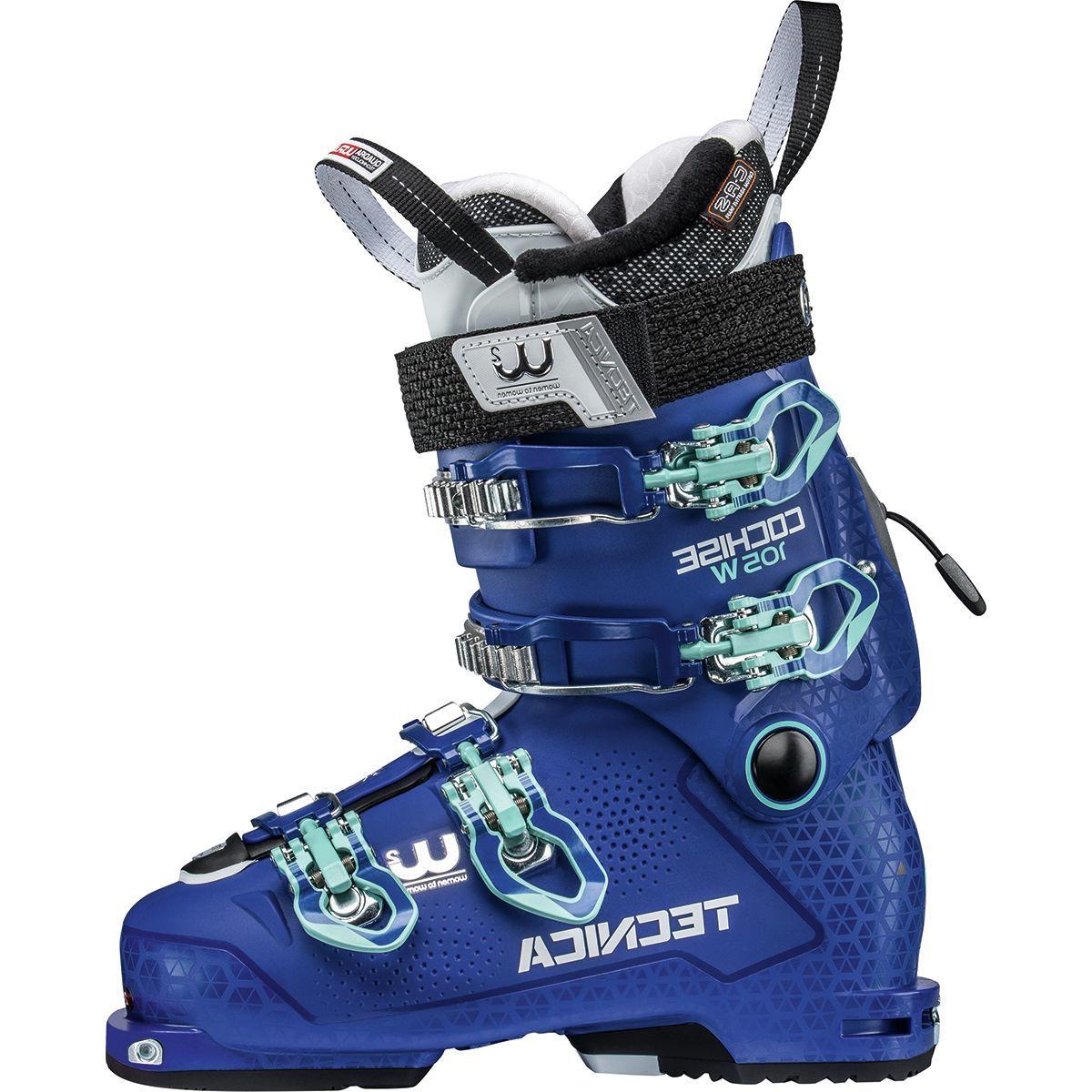 Tecnica Cochise 105 Ski Boot - Women's