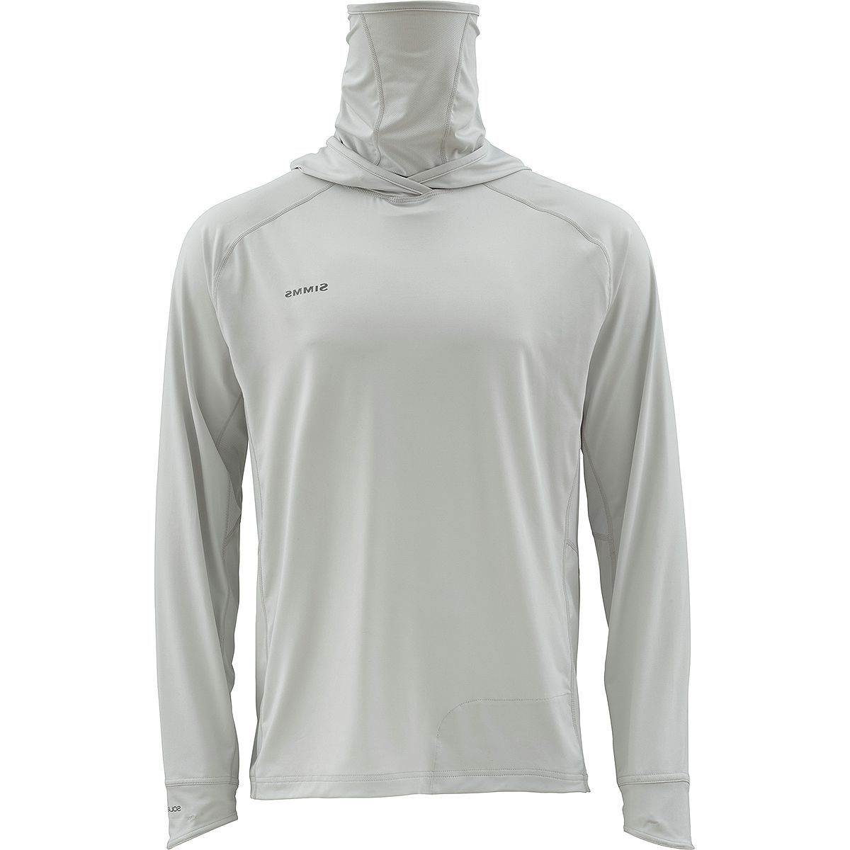 Simms SolarFlex Armor Shirt - Men's