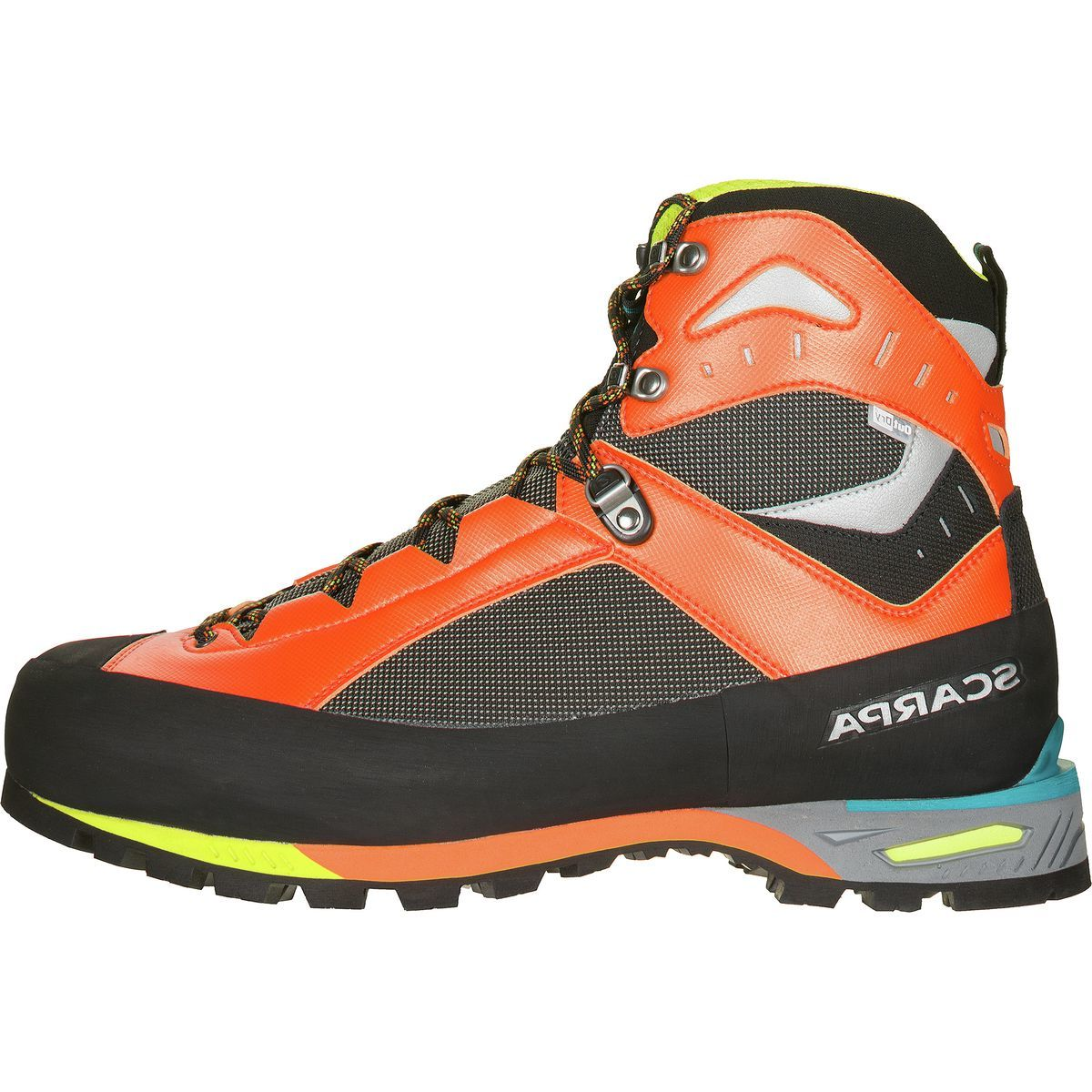 Scarpa Charmoz Mountaineering Boot - Men's