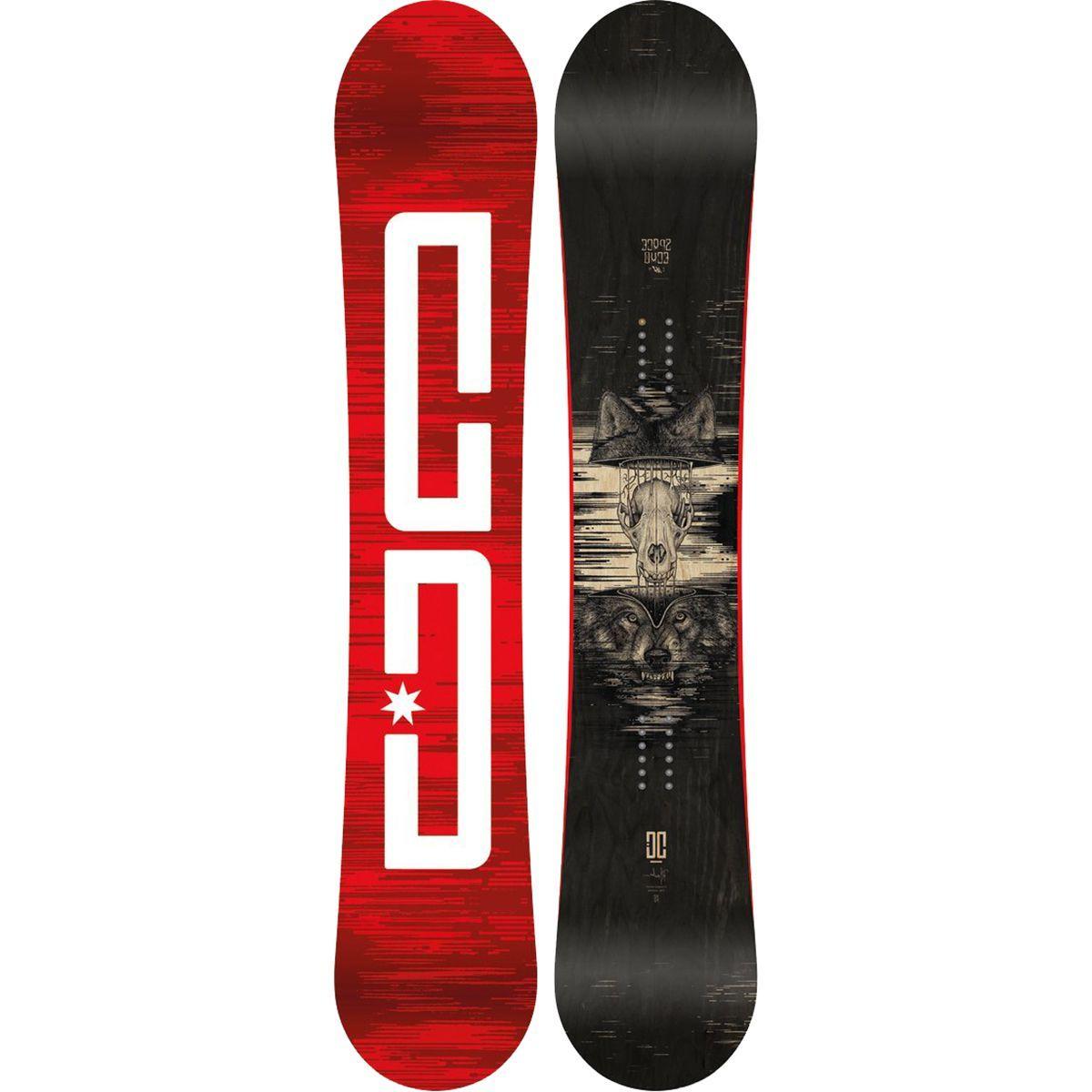 DC Space Echo Snowboard - Men's
