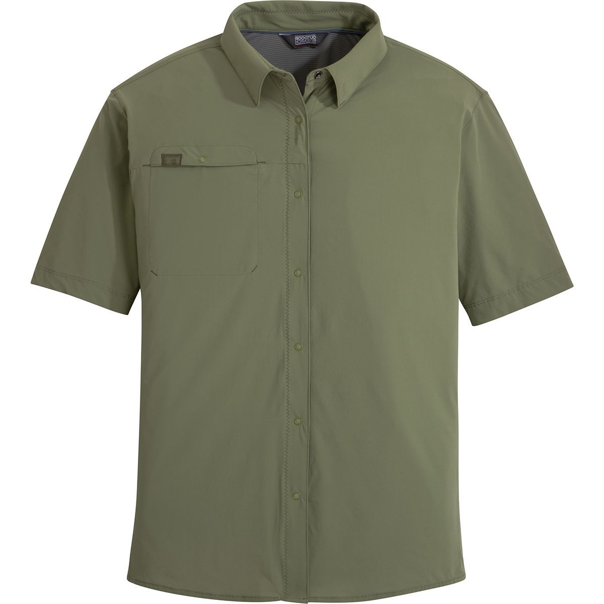 Outdoor Research Astroman Sun Polo - Men's