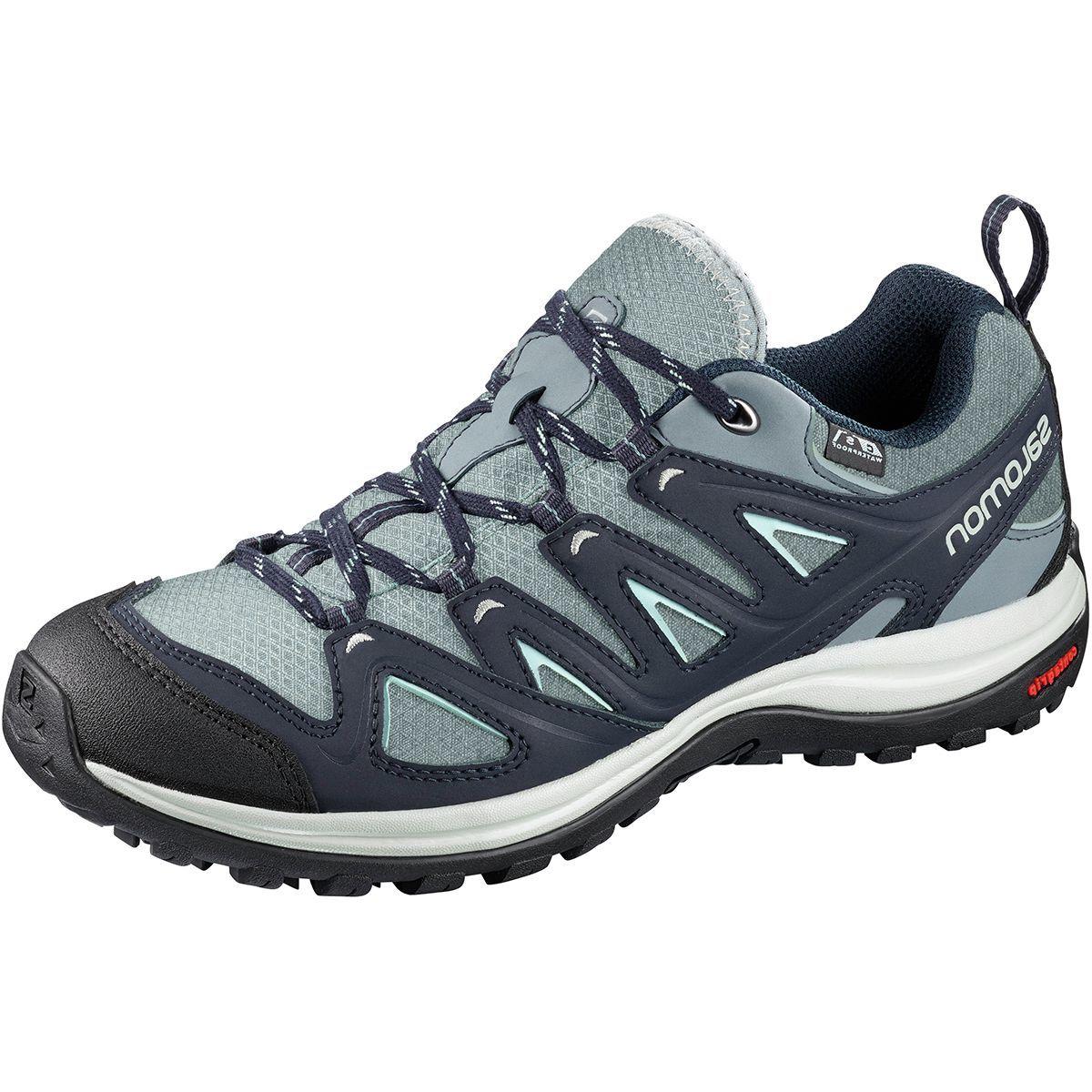 Salomon Ellipse 3 CS WP Hiking Shoe - Women's