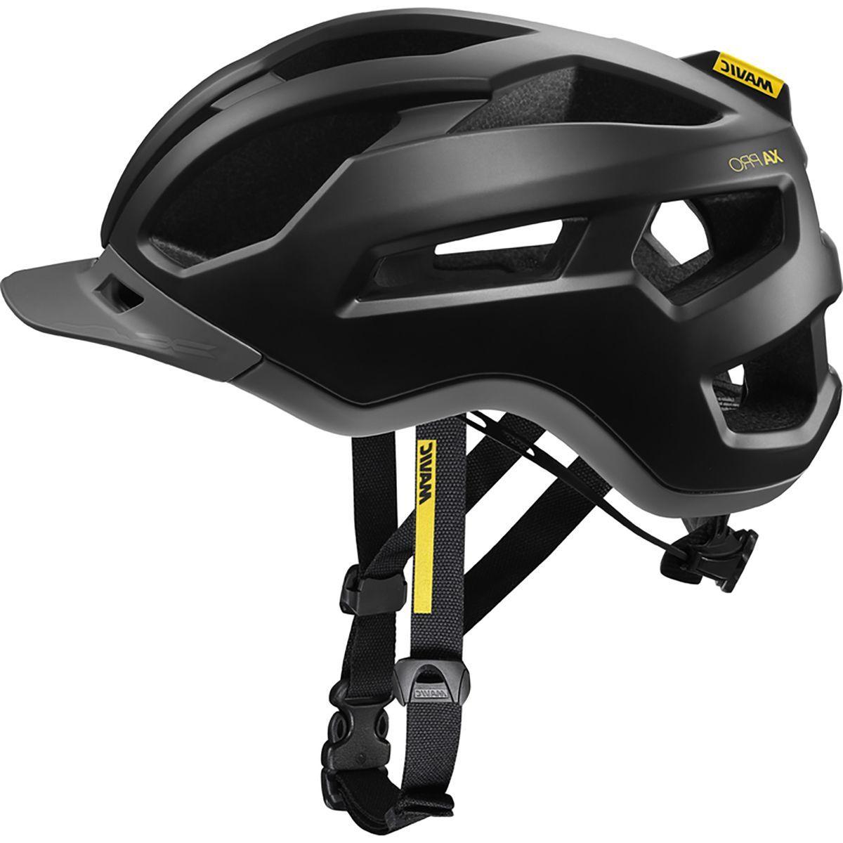 Mavic Xa Pro Helmet - Men's
