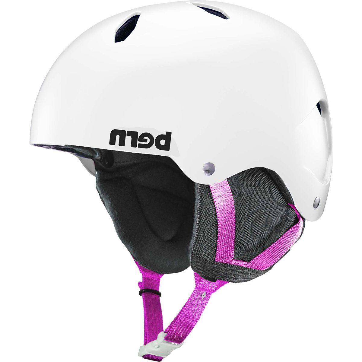 Bern Diabla EPS Thin Shell Helmet - Girls'