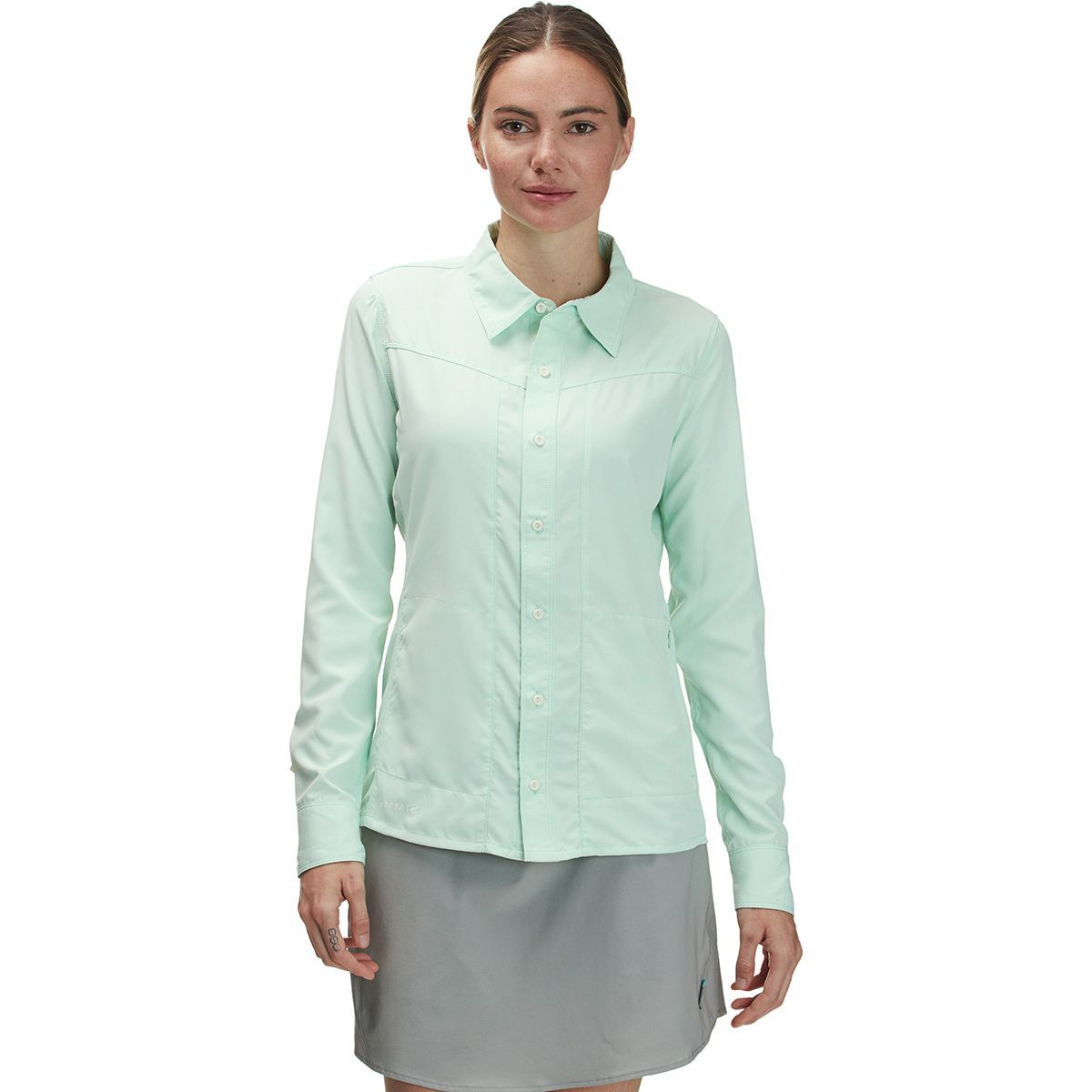 Simms Isle Long-Sleeve Shirt - Women's