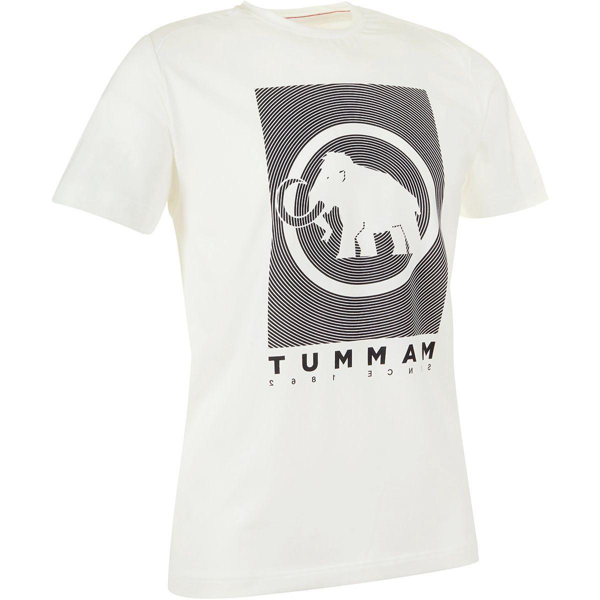 Mammut Trovat T-Shirt - Men's