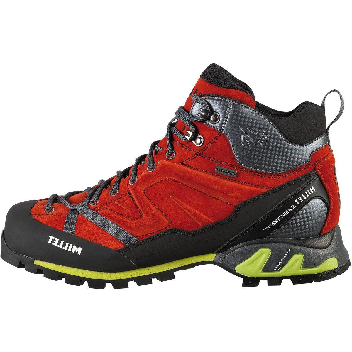 Millet Super Trident GTX Shoe - Men's
