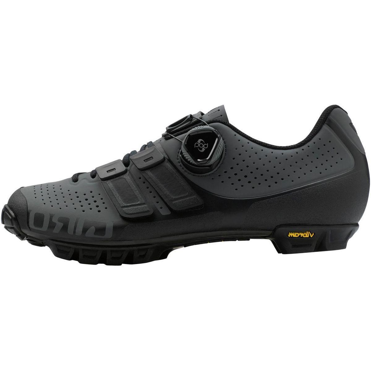 Giro Code Techlace Cycling Shoe - Men's