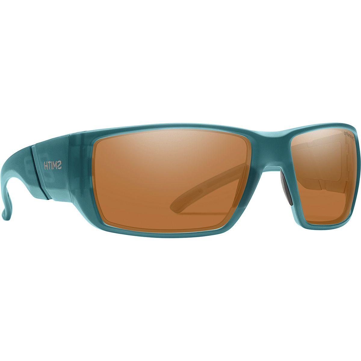 Smith Transfer XL ChromaPop Polarized Sunglasses - Men's