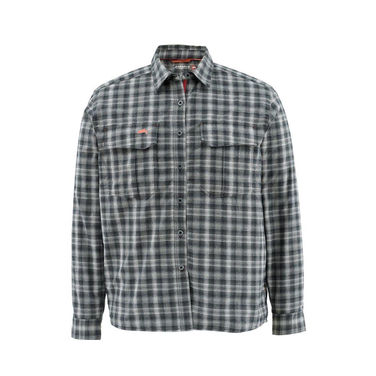Simms Cold Weather Shirt - Men's