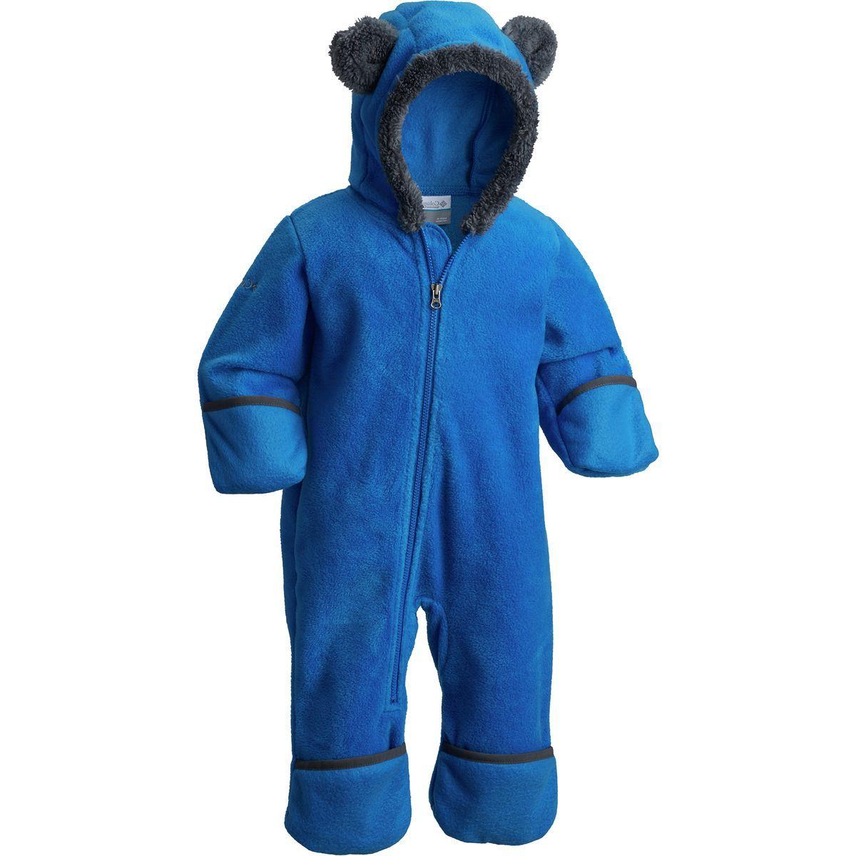 Columbia Tiny Bear II Bunting - Infant Boys'