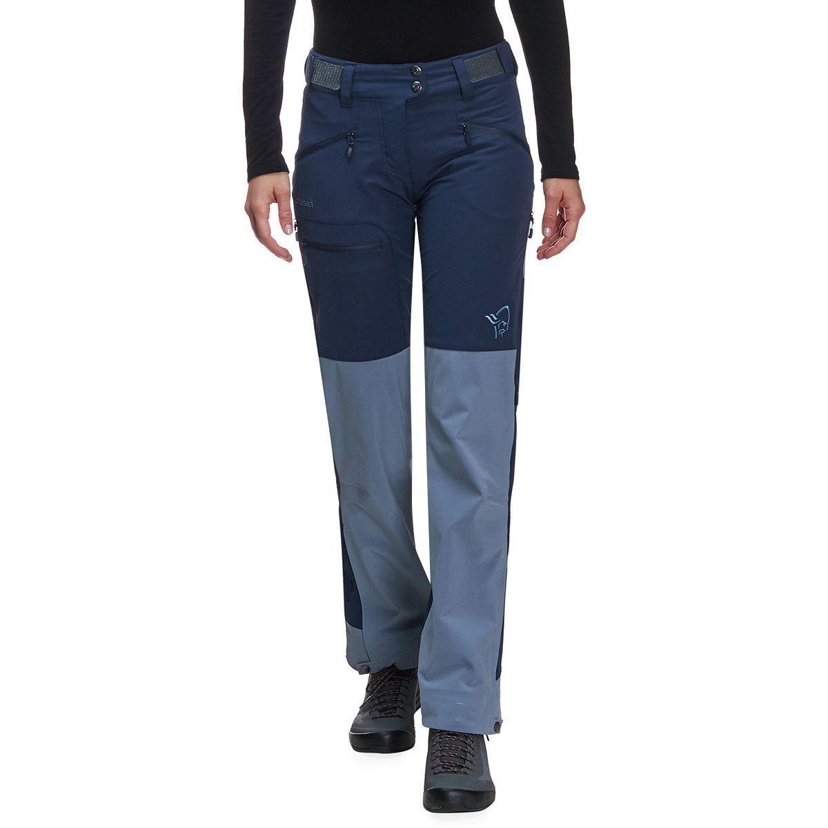 Norrona falketind Windstopper Hybrid Softshell Pant - Women's