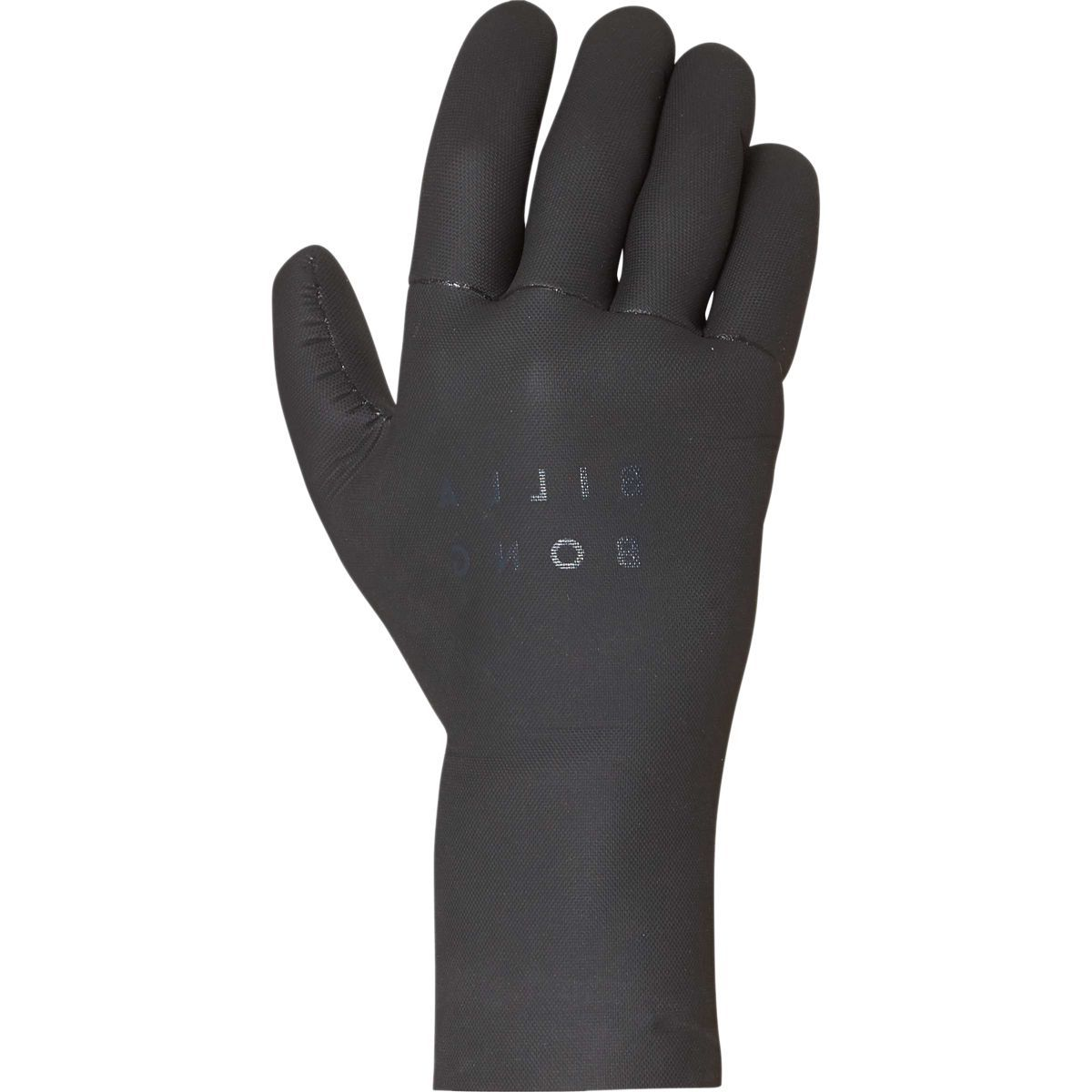 Billabong 2mm Absolute 5 Finger Glove - Men's