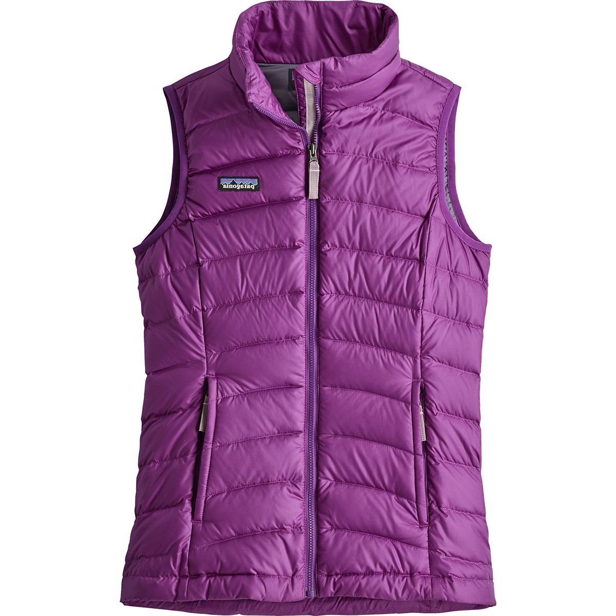 Patagonia Down Sweater Vest - Girls'