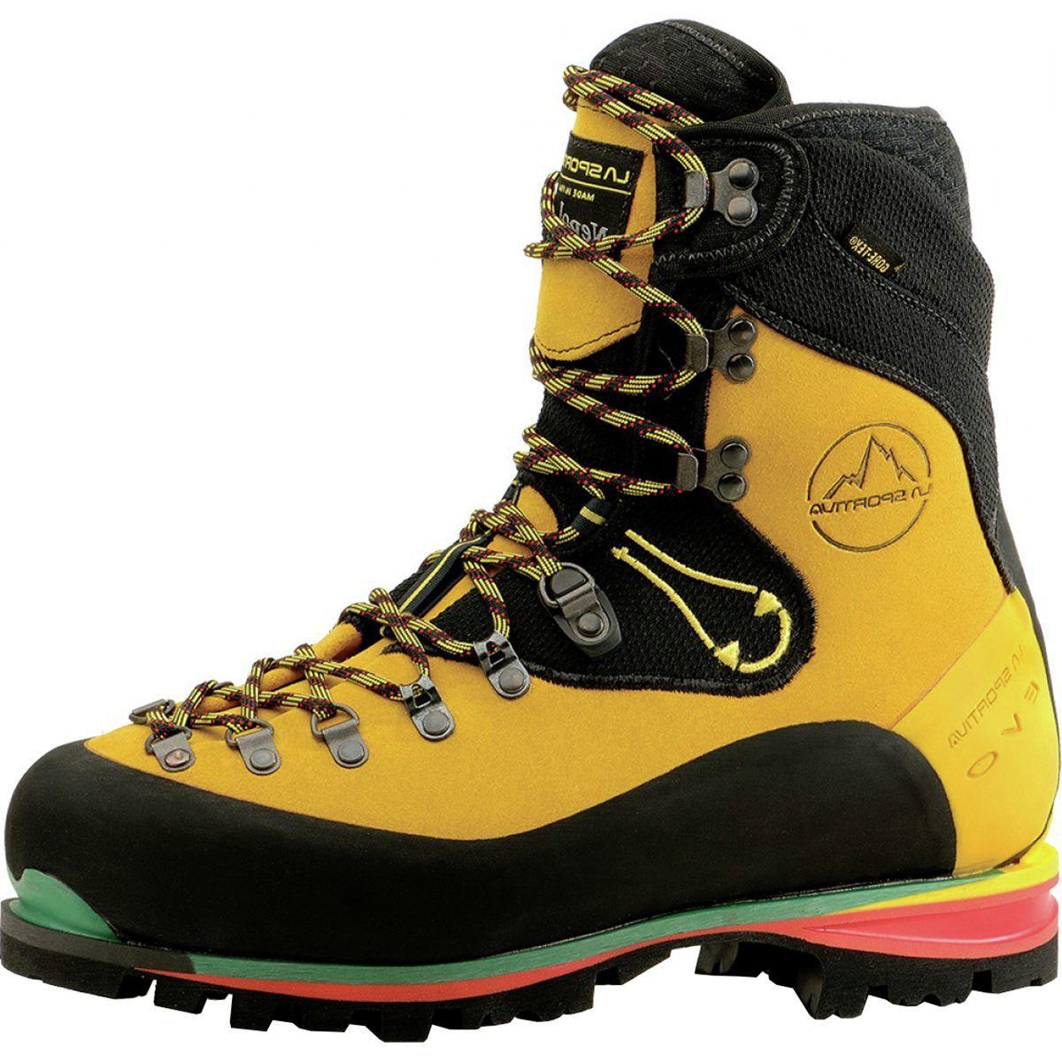 La Sportiva Nepal EVO GTX Mountaineering Boot - Men's