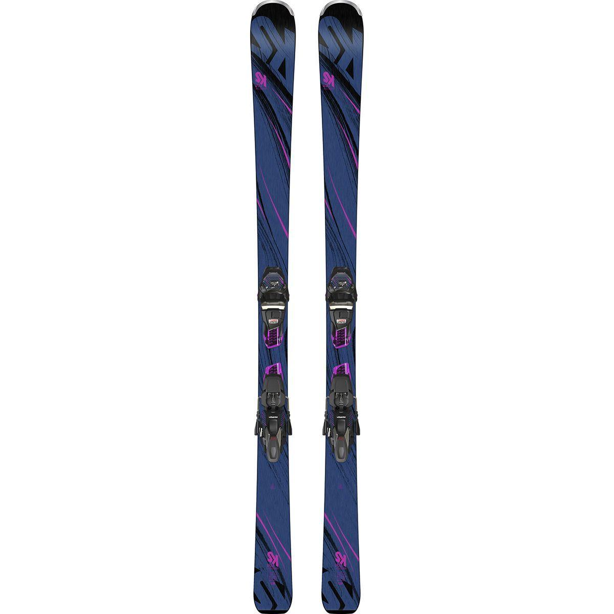 K2 Endless Luv Ski with Binding - Women's