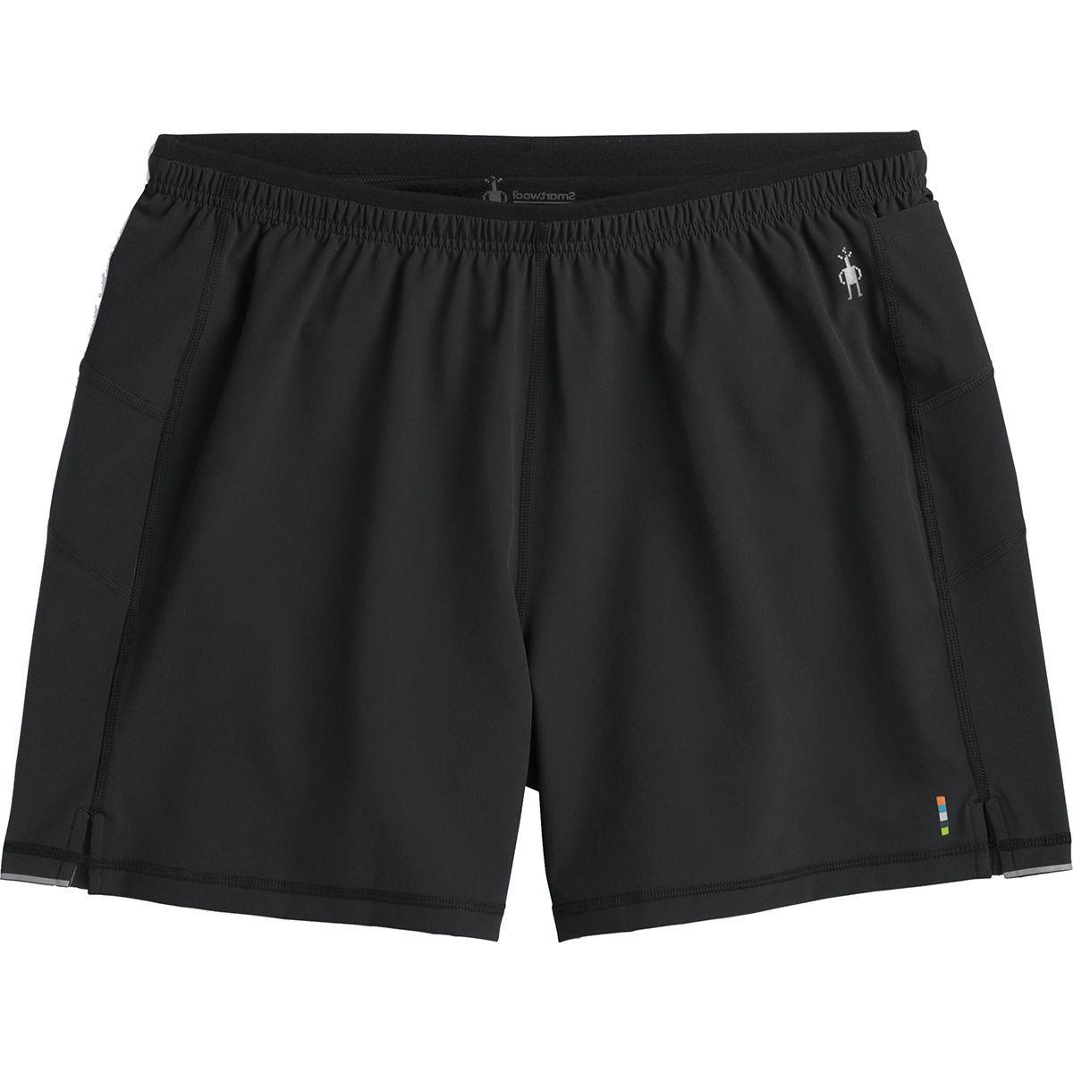 Smartwool Merino Sport Lined 5in Short - Men's