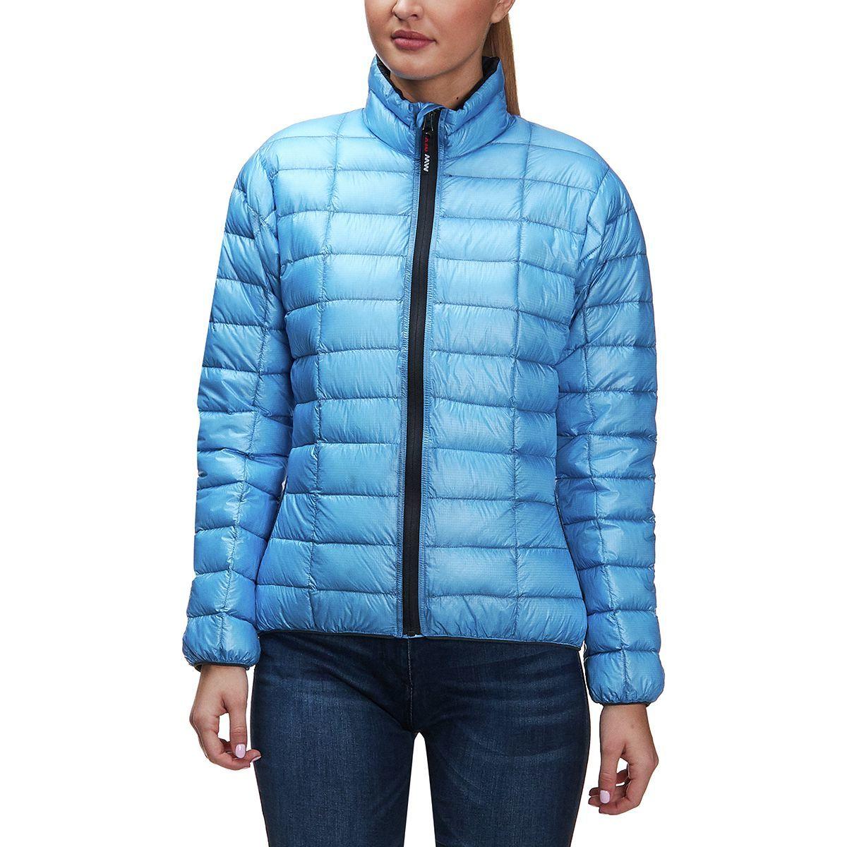 Western Mountaineering Quick Flash Down Jacket - Women's