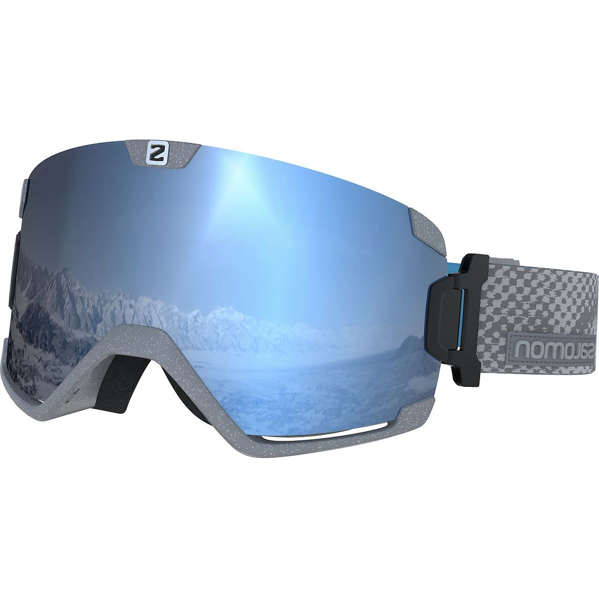 Salomon Cosmic Sigma Goggles - Men's