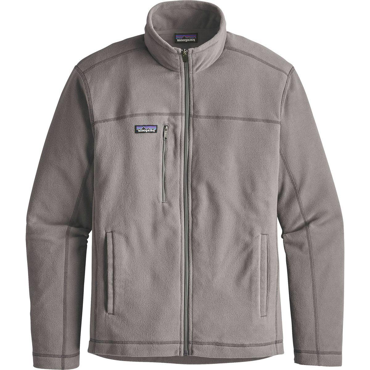 Patagonia Micro D Fleece Jacket - Men's