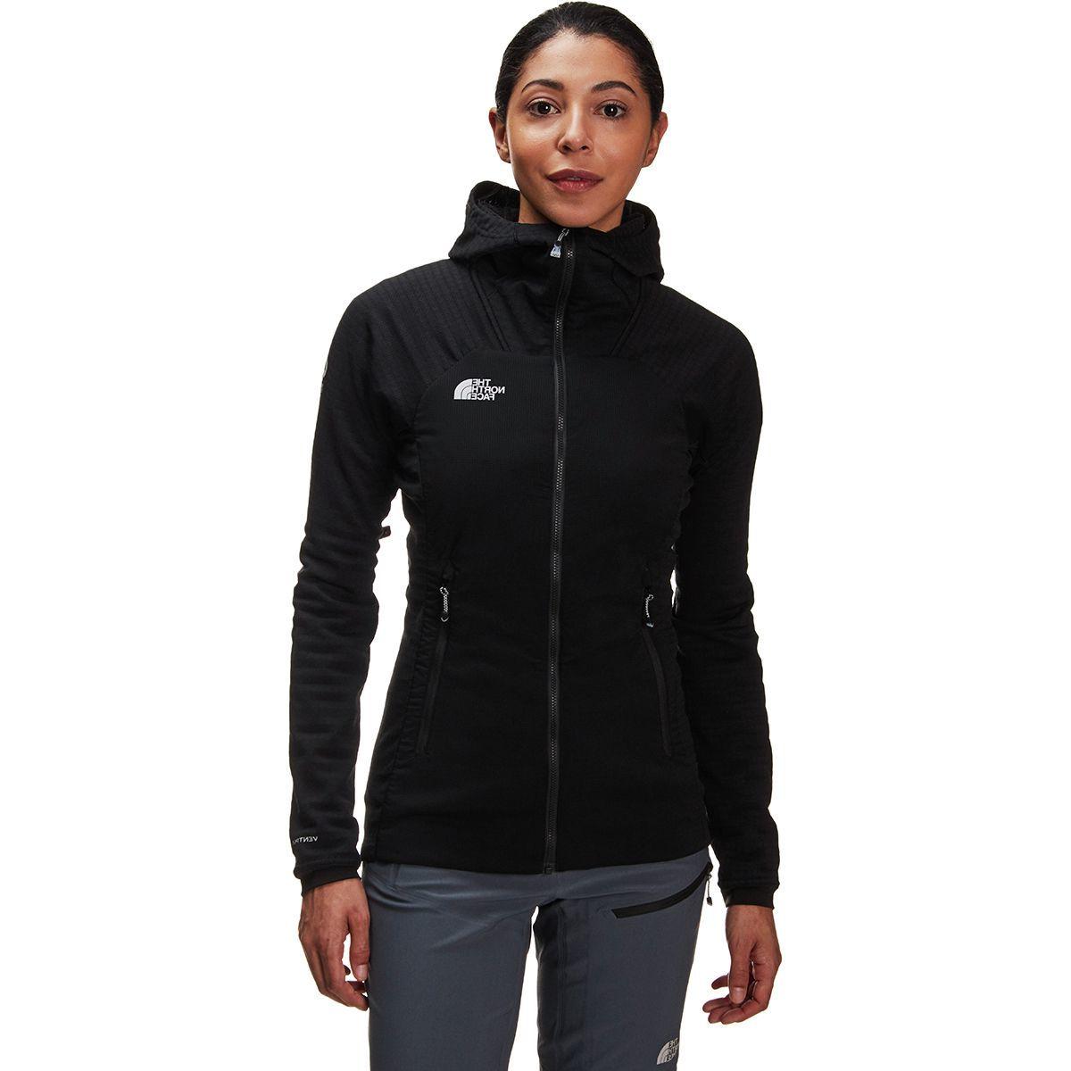 The North Face Summit L3 Ventrix Hybrid Hoodie Jacket - Women's