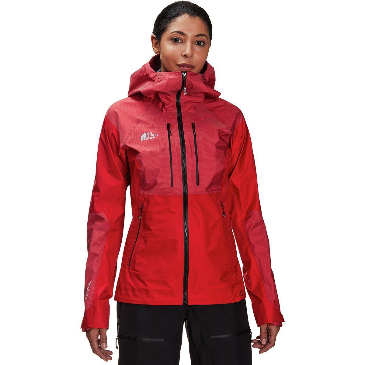 The North Face Summit L5 Fuseform GTX C-Knit Jacket - Women's