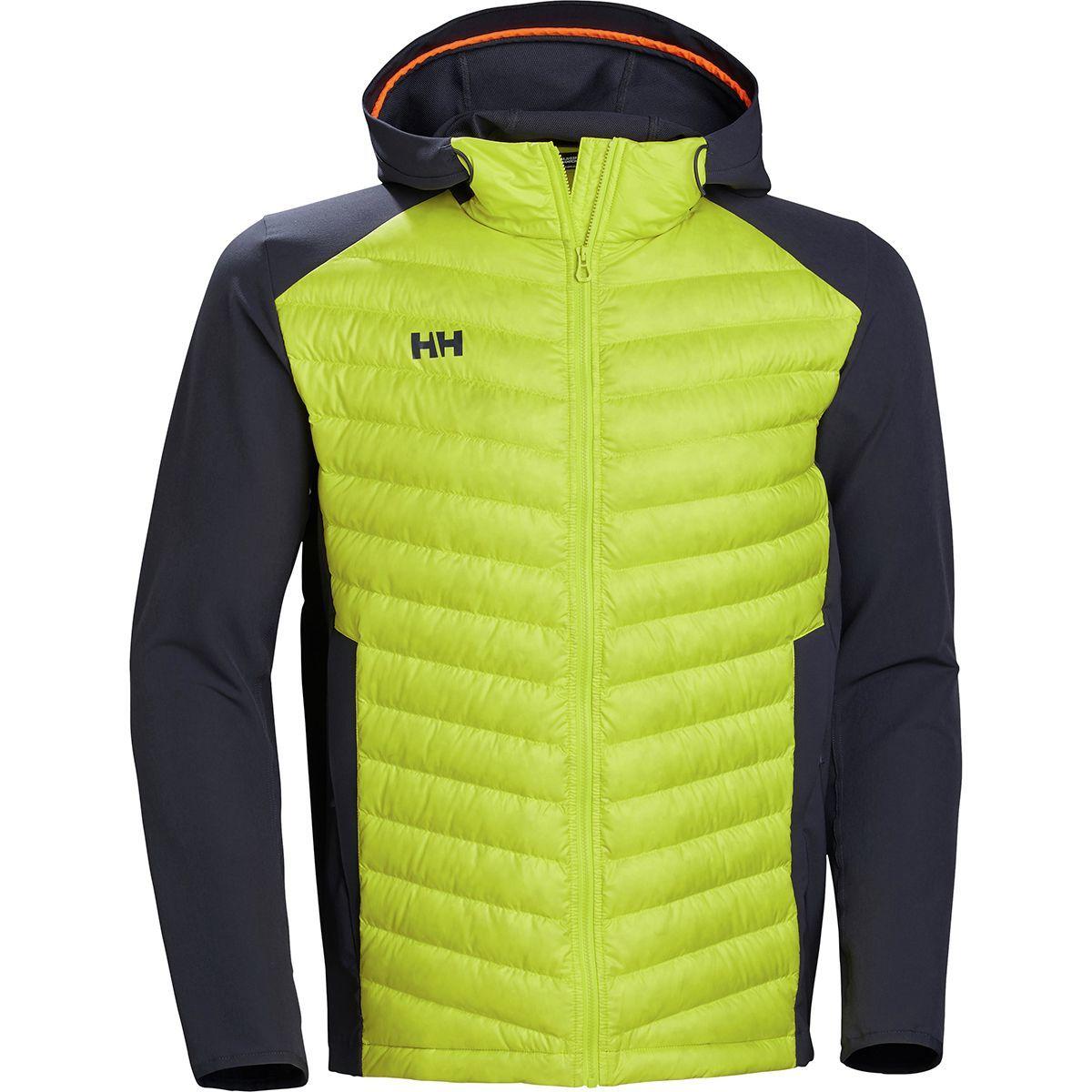 Helly Hansen Verglas Light Jacket - Men's