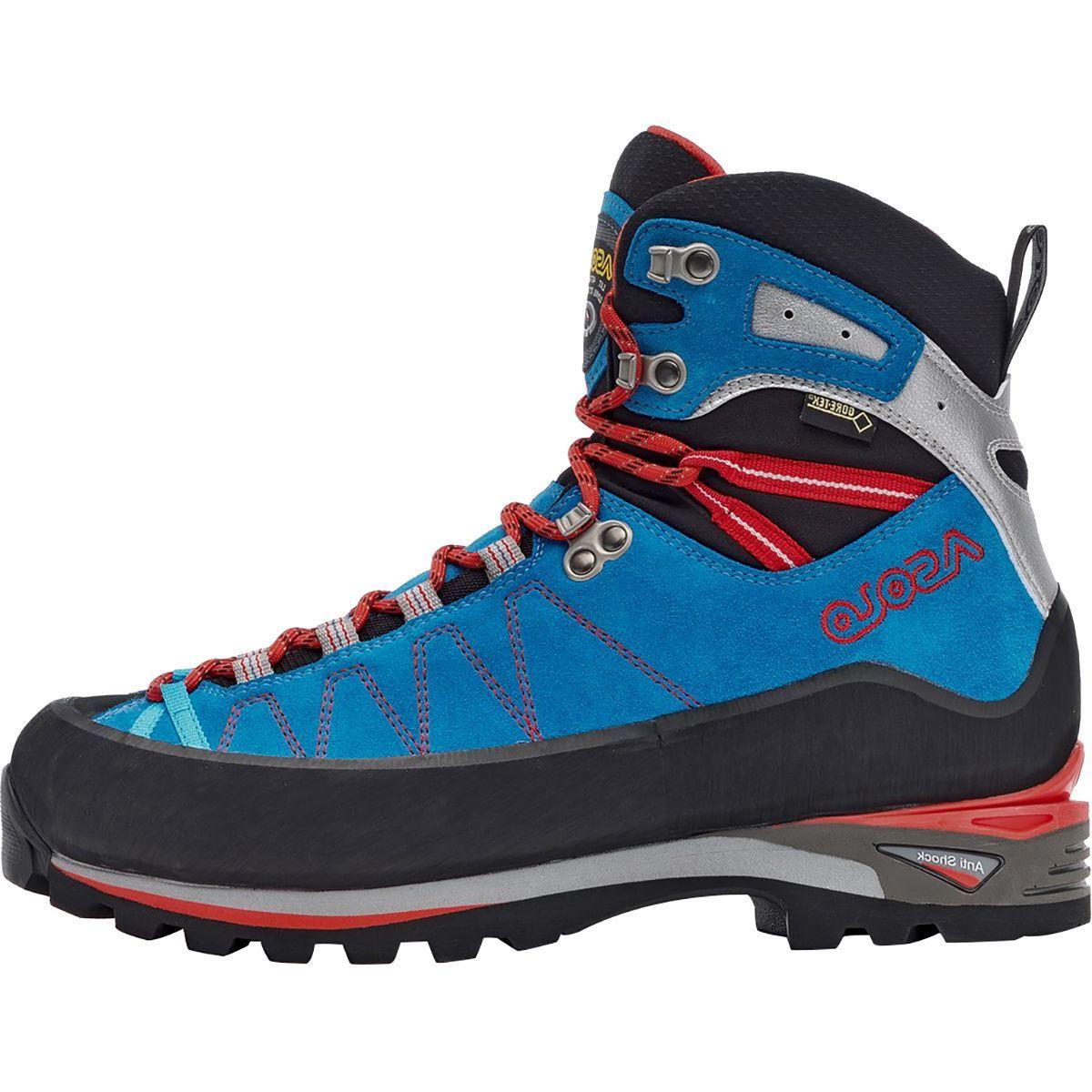 Asolo Elbrus GV Mountaineering Boot - Men's